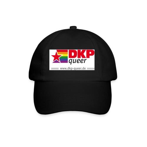 dkpqueer logo 4c www - Baseballkappe