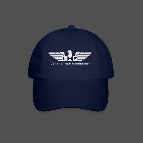 LMF grey - Baseballkappe