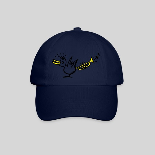 trompetenvogel - Baseballkappe