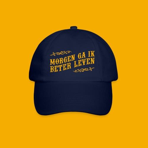 tshirt yllw 01 - Baseballcap