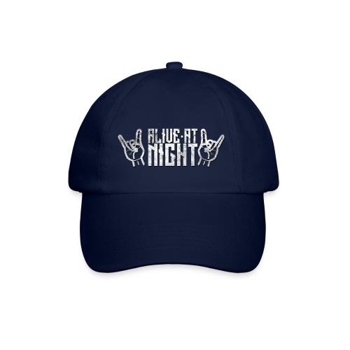 Alive At Night - Baseball Cap