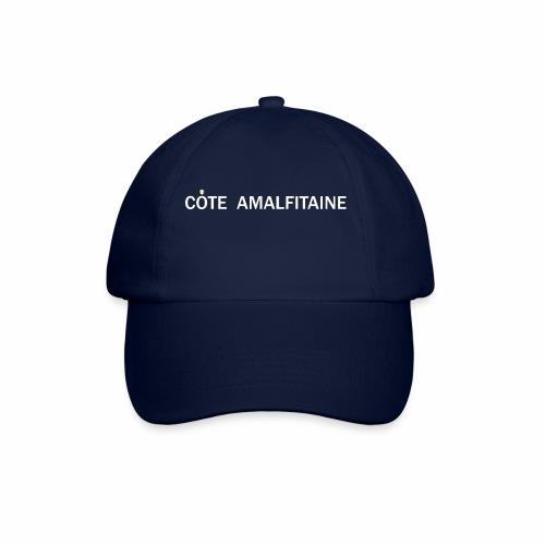Côte Amalfitaine - Casquette classique