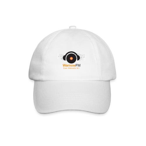 CD Kopfhörer - Baseballkappe