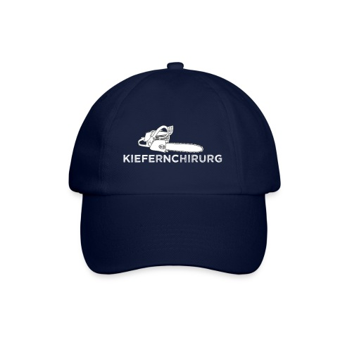 Kiefernchirurg - Baseballkappe
