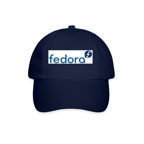 fedora logo - Casquette classique