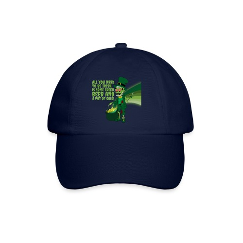 Irish man - Baseball Cap