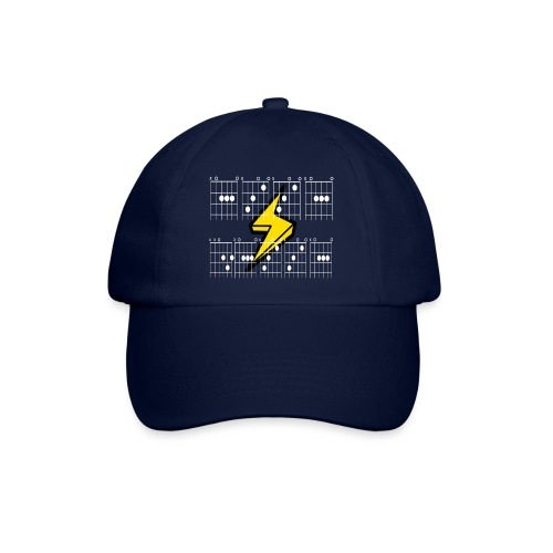 ACCA DACCA in chords for those about to rock - Baseball Cap