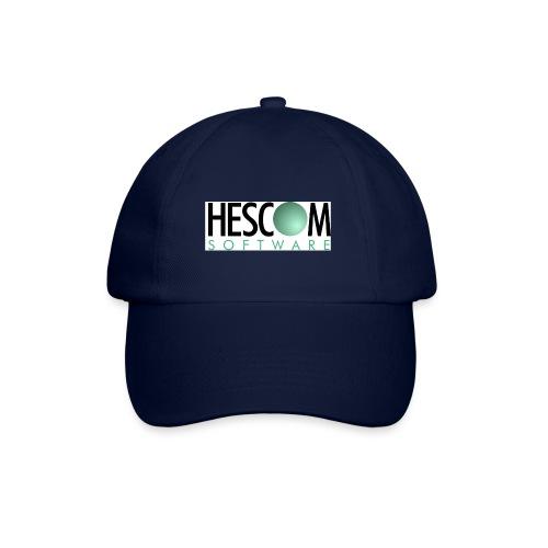 hescomlogo - Baseballkappe