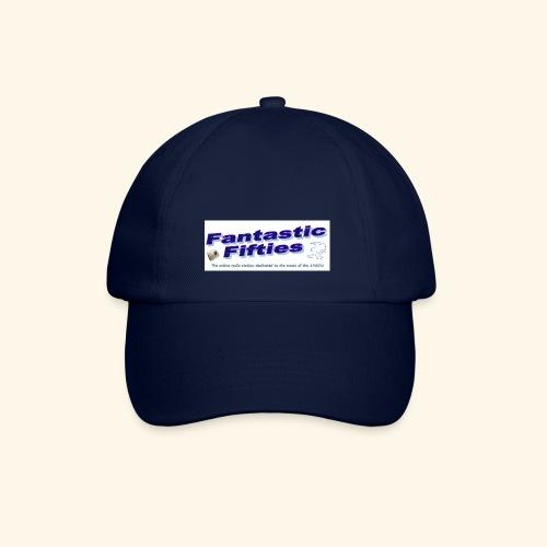 FF logo 2 - Baseball Cap