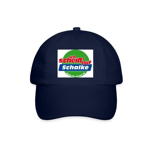 schalke - Baseballkappe