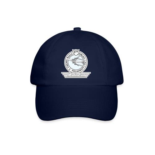 1st chemtrails png - Baseballkappe