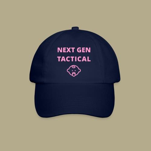 Tactical Baby Girl - Baseballcap