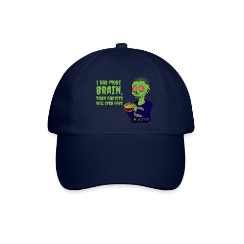 Had Brain - Baseball Cap