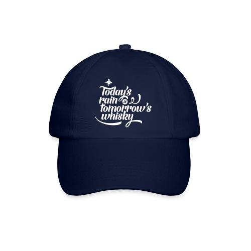 Today's Rain - Baseball Cap