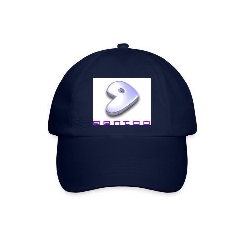 gentoologo - Baseballkappe