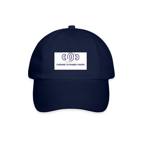 COC Cap Logo - Baseballkappe