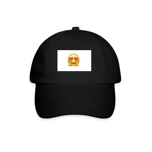 Emoij Hoesje - Baseballcap