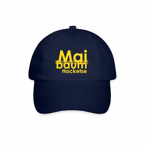 Maibaum - Baseballkappe