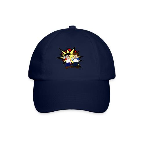 SSB Design - Baseballkappe