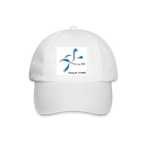 IiME logo - Baseball Cap