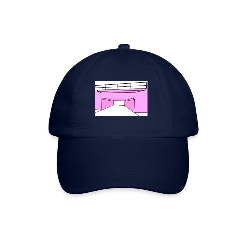 Pink Tunnel - Basebollkeps