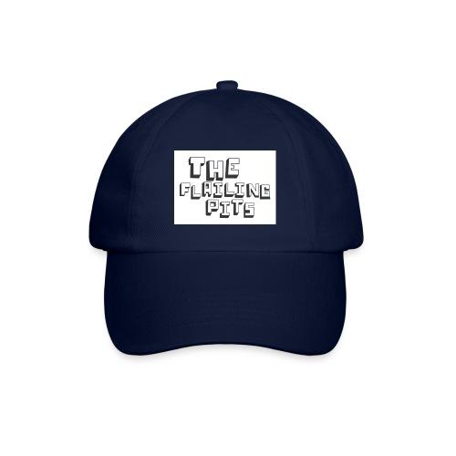 pits bit smaller - Baseball Cap
