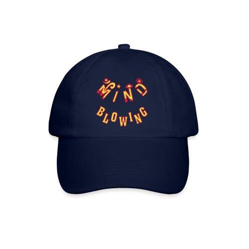 Mind Blowing - Baseballkasket