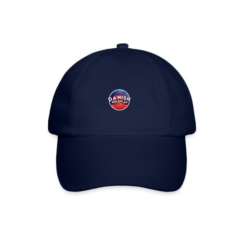 DanishRP New Logo - Baseballkasket