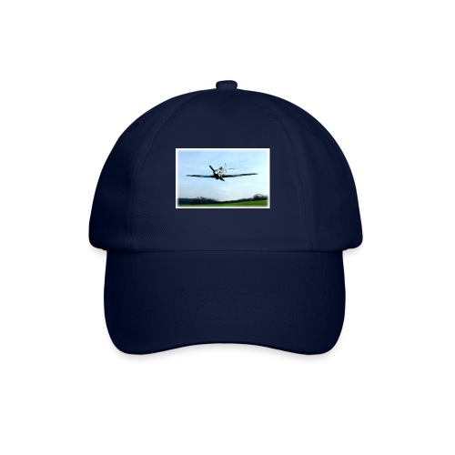 Radio Controlled Spitfire - Baseball Cap