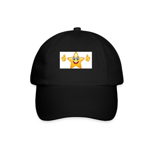 star-smiley-234 - Cappello con visiera