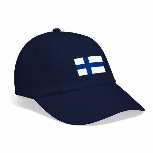Suomi - Lippalakki