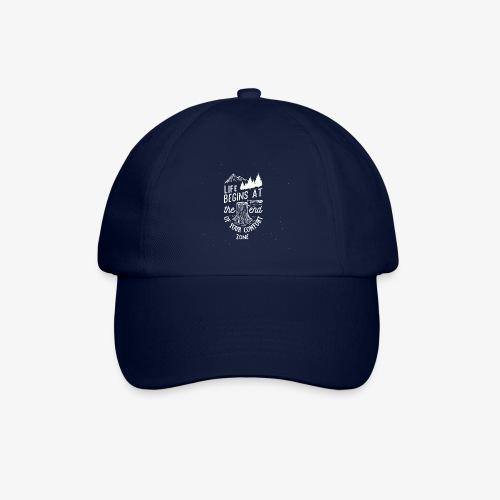 comfortzone - Baseball Cap