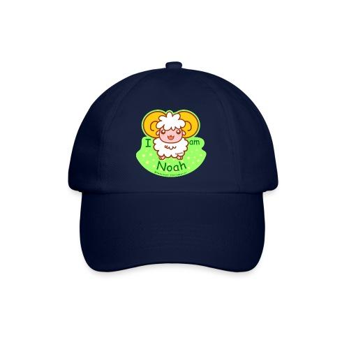 I am Noah - Baseball Cap