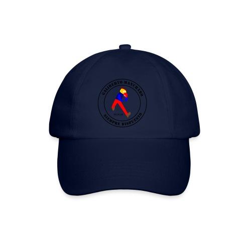 Galiberto Manchado - Gorra béisbol