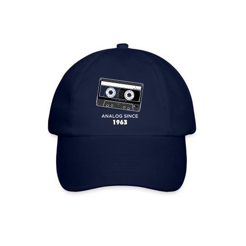 Analog since 1963 - Baseball Cap