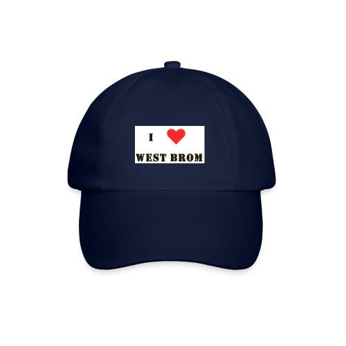 ilovewestbrom - Baseball Cap