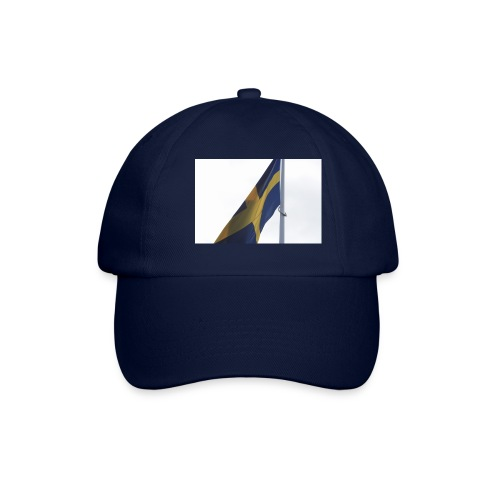 sverige - Basebollkeps