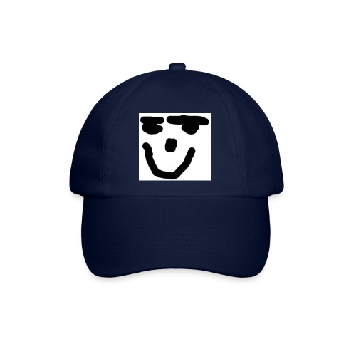gladgubb - Basebollkeps