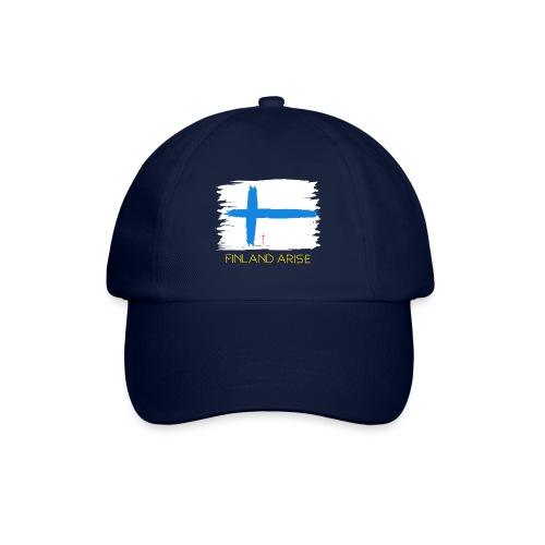 Finland Arise - Lippalakki