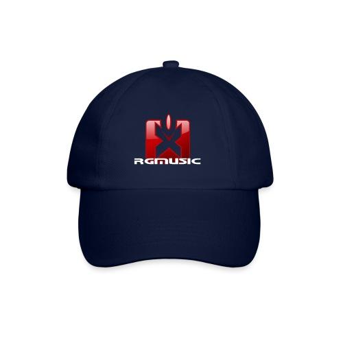 RGMusic Logo - Baseball Cap