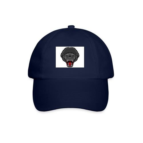 gorilla - Baseballcap