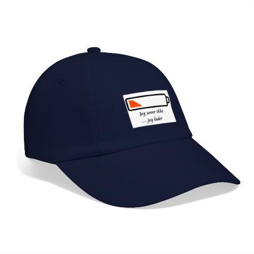 lader - Baseballcap