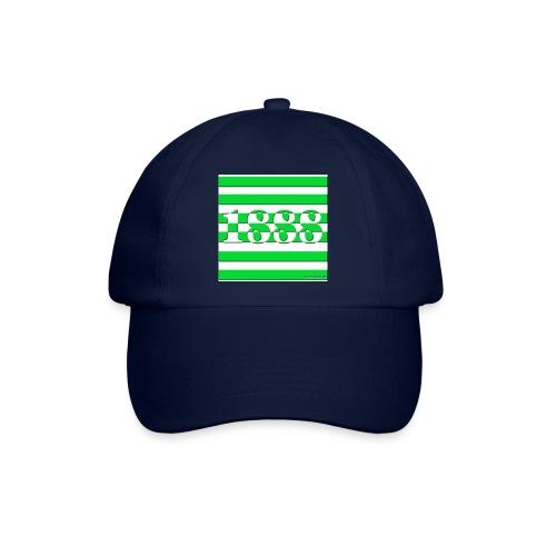 1888 copy - Baseball Cap