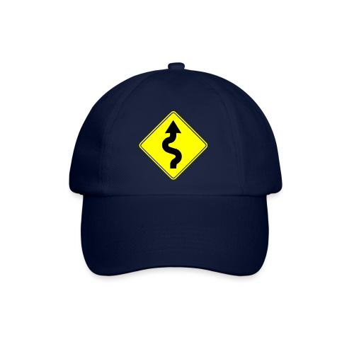 yellow and black - Baseball Cap