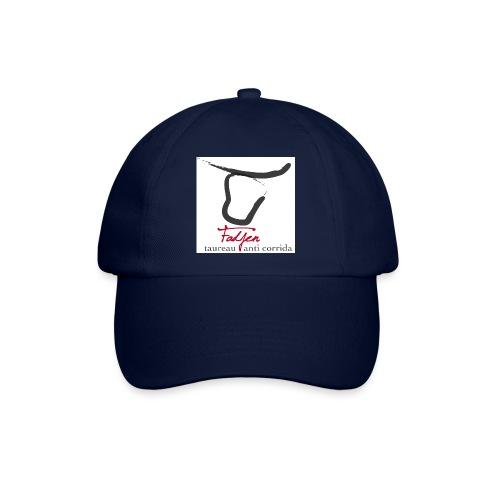 Logo Fadjen jpg - Casquette classique
