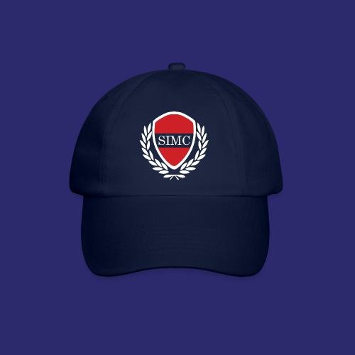 SIMC Logo front png - Baseball Cap