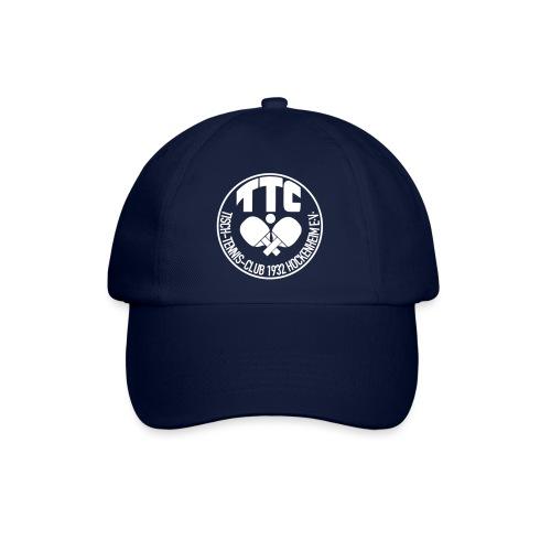 TTC Hockenheim Wappen - Baseballkappe