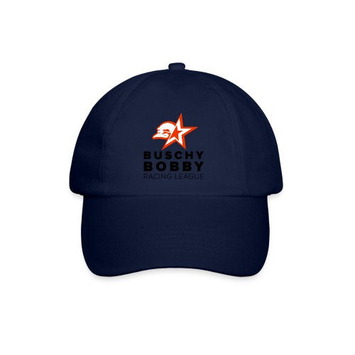 Buschy Bobby Racing League on white - Baseball Cap