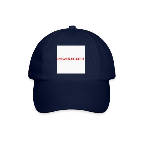 Linea power player - Cappello con visiera
