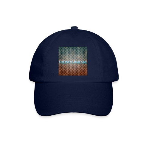 TheRayGames Merch - Baseball Cap